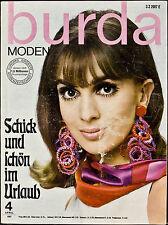 Burda Moden 04.1967