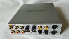 Terratec DMX 6 fire 24/96. (S1)