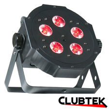 ADJ Mega Tri-Par Profile Plus LED RGB UV ParCan DMX Uplighter Lighting UK