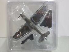 NIB Del Prado Collection P-40B WWII Great American Fighter Planes Collection