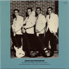 "BOBBY FULLER AND THE FANATICS  ""THE CHASE""   CLASSIC   LISTEN!"