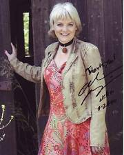 ALISON ARNGRIM signed autographed photo LITTLE HOUSE ON THE PRAIRIE