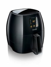 Philips XL Digital Advance Low Fat Air Fryer W/ Rapid Air Technology HD9240/94