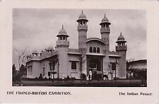 The Indian Palace, FRANCO BRITISH EXHIBITION 1908, London