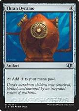 THRAN DYNAMO Commander 2014 MTG Artifact Unc