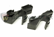 Pair Of Brand New, Genuine Alfa Romeo Rear Parcel Shelf Clips For The Alfa 147