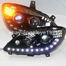 2006-2011 Year For Mercedes-Benz Viano W639 Valente V-Class LED Headlights Lamps
