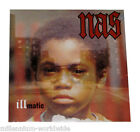 SEALED & MINT - NAS - ILLMATIC - 12