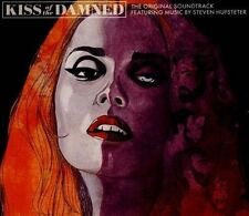 Kiss of the Damned [Original Motion Picture Soundtrack] [Digipak] by Original...