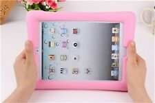 """Kids Safe 7.9"""" Soft Stand Silicone Shockproof Tablet Case Cover For iPad Mini 4"""
