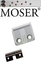 """MOSER REX 1230 SCHERMASCHINE SCHNEIDESATZ """"NEU OVP"""""""