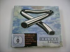 MIKE OLDFIELD - TUBULAR BELLS - 2CD+DVD NEW SEALED 2009