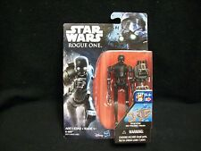 Star Wars Rogue One  3.75 ''Imperial ''K-250''.