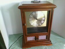1960's Antique Clock RCA Model RZ5-61F Great Condition!!!