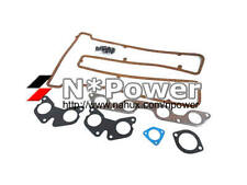 VRS GASKET KIT ISUZU G200W 2.0 TWIN CAM CARB DOHC GEMINI  1984-ON HEAD GASKET