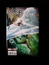 Occupy Avengers #2 - VF to NM