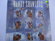 Randy Crawford – Abstract Emotions LP Germany Vinyl NM