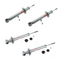 4-KYB Struts (2-Front & 2-Rear) LEXUS IS250 IS350 Rear Wheel Drive