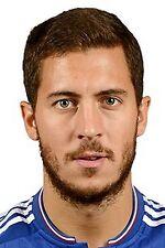 Foto de fútbol > Eden Hazard Chelsea 2015-16