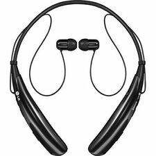 HBS-750 Wireless Bluetooth Stereo Headphones Black For LG Tone Pro Samsung HTC
