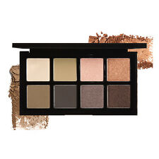 PONY EFFECT Memebox Shine Easy Glam1 Eye Shadow Palette 8 Colors Glow, Shiny