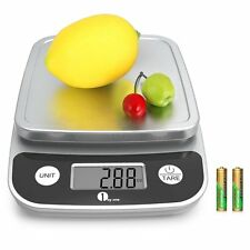 1byone 11lb/0.01oz Digital Kitchen Weight Scale LCD Electronic Diet Food Device