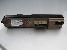 SAAB 9-3 WINDOW SWITCH O/S/R 12764030
