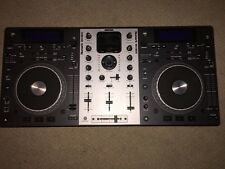 Numark MixDeck Universal DJ Controller - Serato - Virtual DJ - Windows & MAC