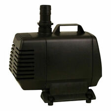 Tetra Pond Water Garden Pump 1000 GPH Koi Pond Pump