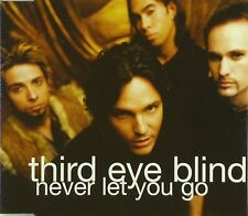 Maxi CD - Third Eye Blind - Never Let You Go - #A2436