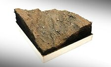 Diorama base ready made with full details and color. 1/35 scale TND-028.