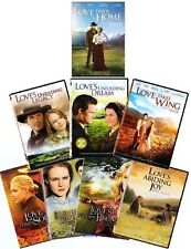 New Love Comes Softly Series Janette Oke all 8 DVDs