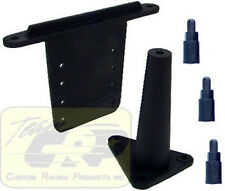 MONSTER TRUCK BODY ADAPTER MOUNTS Kyosho Ultima Basic Conversion Team CRP 1716