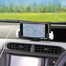 DISNEY Mickey Mouse Mobile Phone Holder Dashboard  Phone GPS Car Accessories
