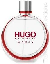 Treehouse:: Hugo Woman Red By Hugo Boss EDP Tester Perfume For Women 75ml