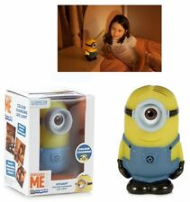 Despicable Me Minion Stuart 'Illumi-mates' Led-licht Brandneu Geschenk