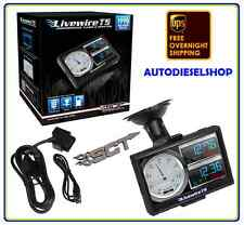 03-07 FORD 6.0 6.0L POWERSTROKE DIESEL SCT LIVEWIRE TS 5015 POWER FLASH TUNER