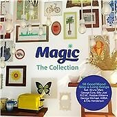 Various Artists - Magic (The Collection) (3 x CD 2015)  * NEW & SEALED *