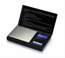 AWS-1kg Digital Scale With 500g Calibration Weight 1000g x 0.1g Gems Jewelry