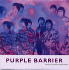 """PURPLE BARRIER Shapes And Sounds vinyl 7"""" NEW 500-copies psych freakbeat"""