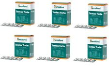 Himalya Tentex forte TABLETS Effective non-hormonal sex stimulant for men 6x10's