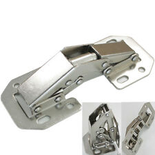 90 Degree Easy Mount Concealed Kitchen Cabinet Cupboard Sprung Door Hinges .*