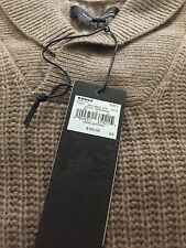100 cashmere sweater Marc Anthony