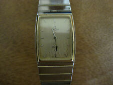 #281 mans stainess steel OMEGA deville watch bracelet