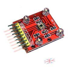 Color TCS230 TCS3200 Recognition Sensor Detector Module Color Sensor For Arduino