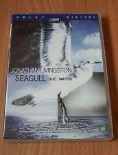 Jonathan Livingston Seagull NEW DVD Neil Diamond