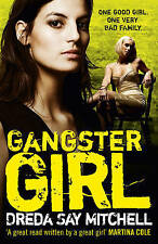 Gangster Girl by Dreda Say Mitchell (Paperback, 2010) New Book