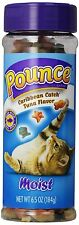 Pounce Caribbean Catch Tuna Flavor Moist Cat Treats 6.5 oz