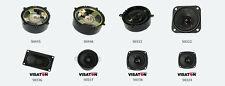 ESU 50324 Lautsprecher Visaton FRS 7 70mm rund 8 Ohm für Decoder LokSound XL V4.