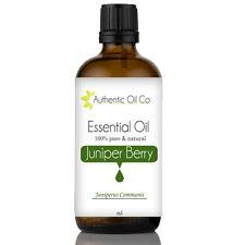 100ml Juniper Berry Essential oil